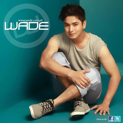 Coco Martin for Wade Holiday 2012 Campaign