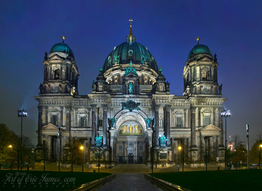 57 beautiful places in germany