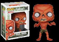 Funko Pop! Fear Ghoul