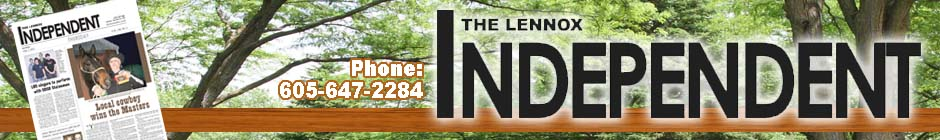 The Lennox Independent