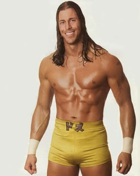 Stevie Richards Chris Benoit WrestleMania joke