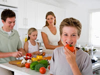 healthy family, healthy living, prevent cancer, avoid food additives, tips to prevent cancer, solution to prevent cancer