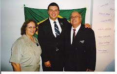 BRAZIL MISSION PRESIDENT