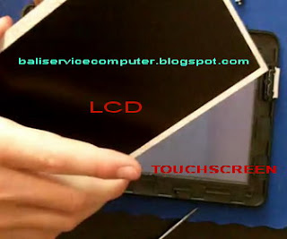 masalah touchscreen tablet android china