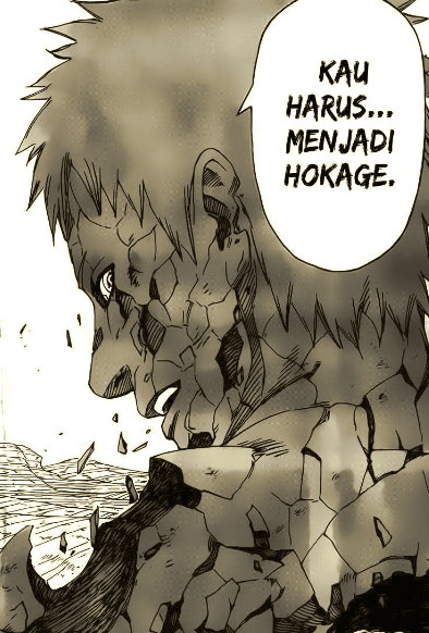 Komik Naruto 687 Bahasa Indonesia