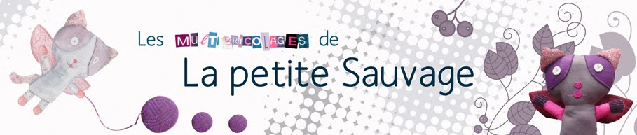 La petite Sauvage