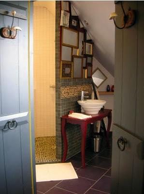 baño maison hector