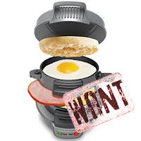 Must Have Breakfast Gadget