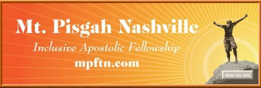 Mt. Pisgah Nashville