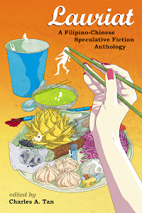 Lauriat: A Filipino-Chinese Speculative Fiction Anthology