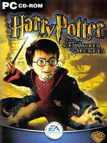 harry potter chamber of secrets pdf free download