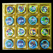 Ben10 Oreo Chocolate