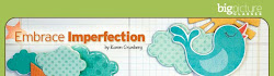 Embrace Imperfection by Karen Grunberg