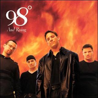 98 Degrees Boy Band