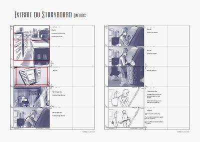 Thotony storyboard