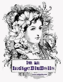 I am a Proud Design Team Member for IndigoBlu