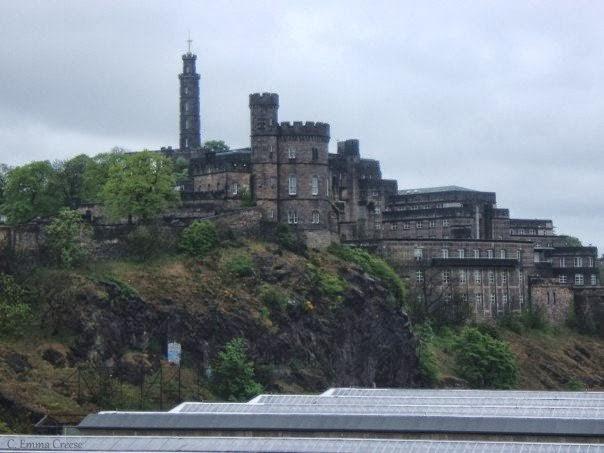 Edinburgh #travelthursdays
