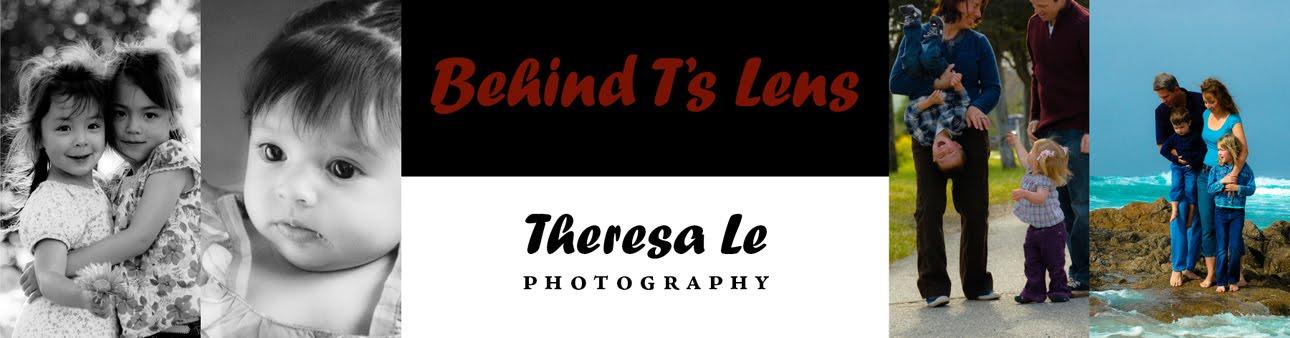 Behind T's Lens