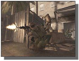 تحميل لعبة الجيش الامريكي America Army لعبة حربية