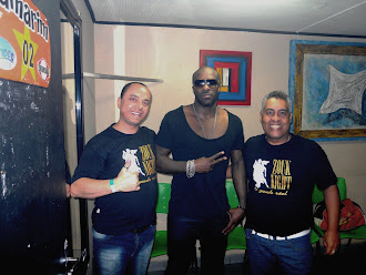 KAYSHA E ZOUK NIGHT - JAN/2013