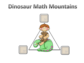 Really Roper: Math Mountains
