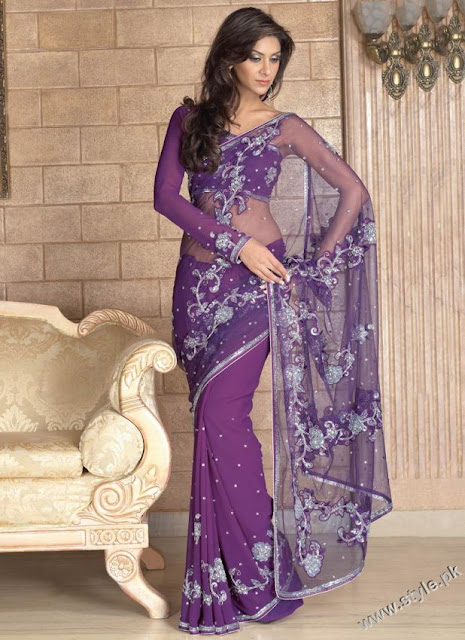 Saree-Designs-For-Women