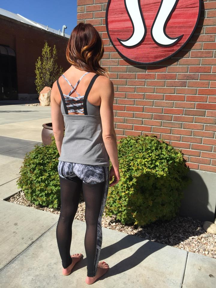 lululemon hot-to-street slate-tank