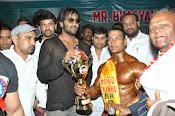 Manchu Vishnu Mr Bhagyanagar 2014 Body Building competition-thumbnail-15