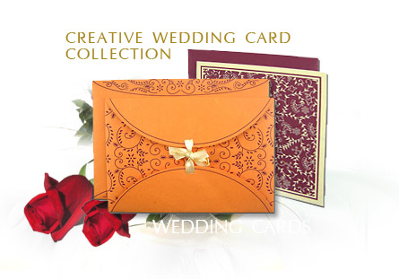 The many designs for our wedding invitations cover a range of styles and