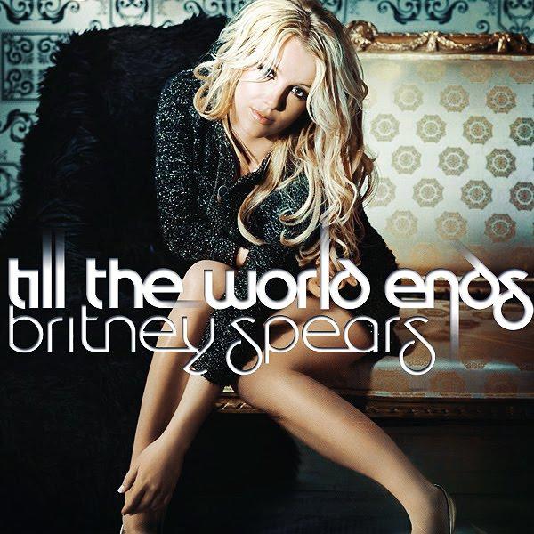 Britney Spears - Till The World Ends (Lyrics) - YouTube