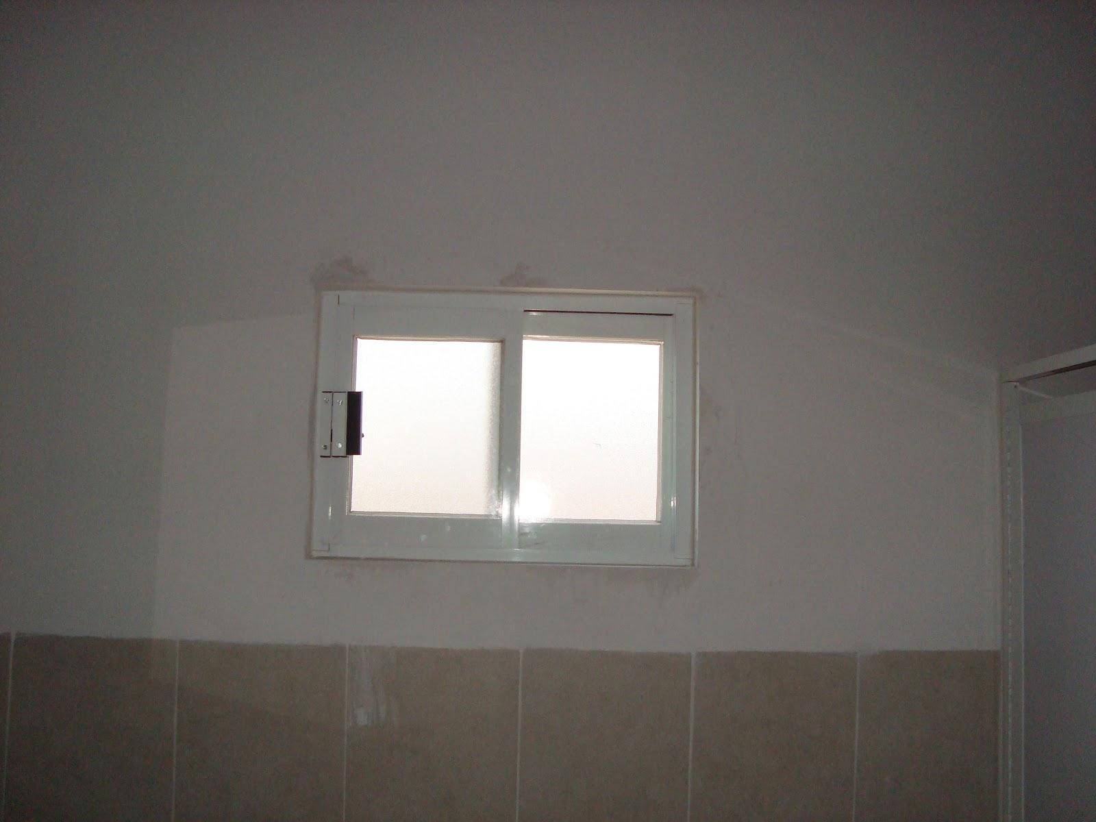aluminio y vidrio del r o ventanas para ba o