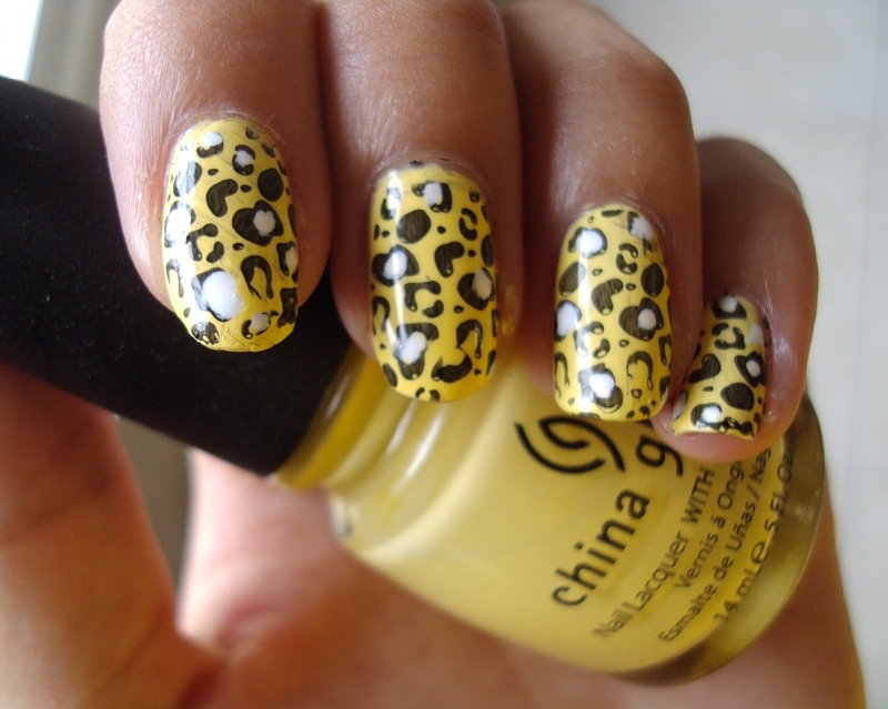 Hottest New Nail Designs 2015 - 2015 Best Nails Design Ideas