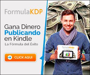 Gana Dinero Publicando en Kindle