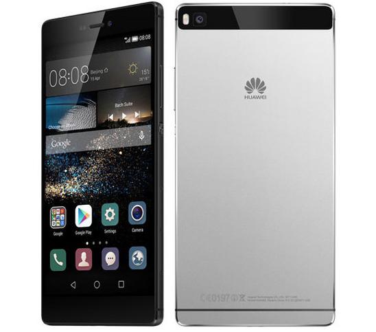 Harga HP Huawei P8 16GB terbaru 2015