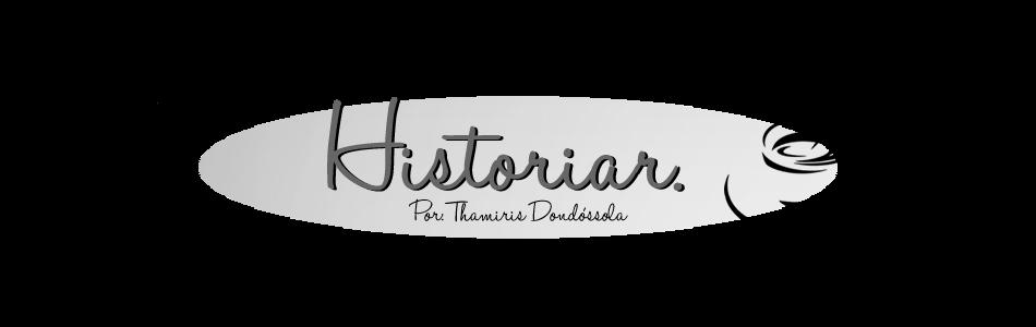 Historiar.