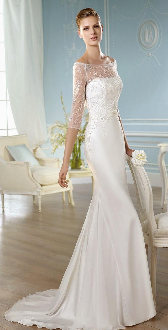 St Patrick Wedding Dresses Prices 18 Cute San Patrick Bridal Collection