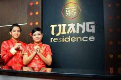 Tjiang Residence, Hotel Unik Nuansa Cina Kuno