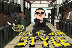 3 Pelajaran Blogging Dari Gangnam Style