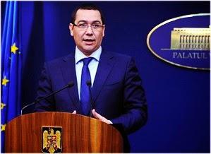 """ALEGERI PREZIDENŢIALE 2014: """"Victor Ponta, presedintele care uneste"""". Sustin Victor Ponta"""