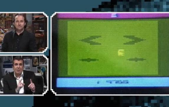 Leyendas urbanas de videojuegos en Cuarto Milenio - La Fortaleza de ...