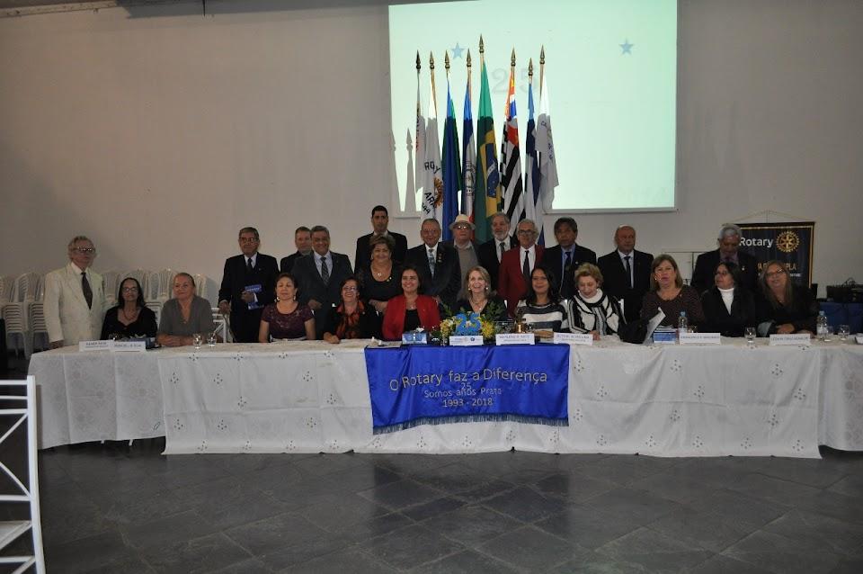 Rotary Club Araçatuba - Cruzeiro do Sul