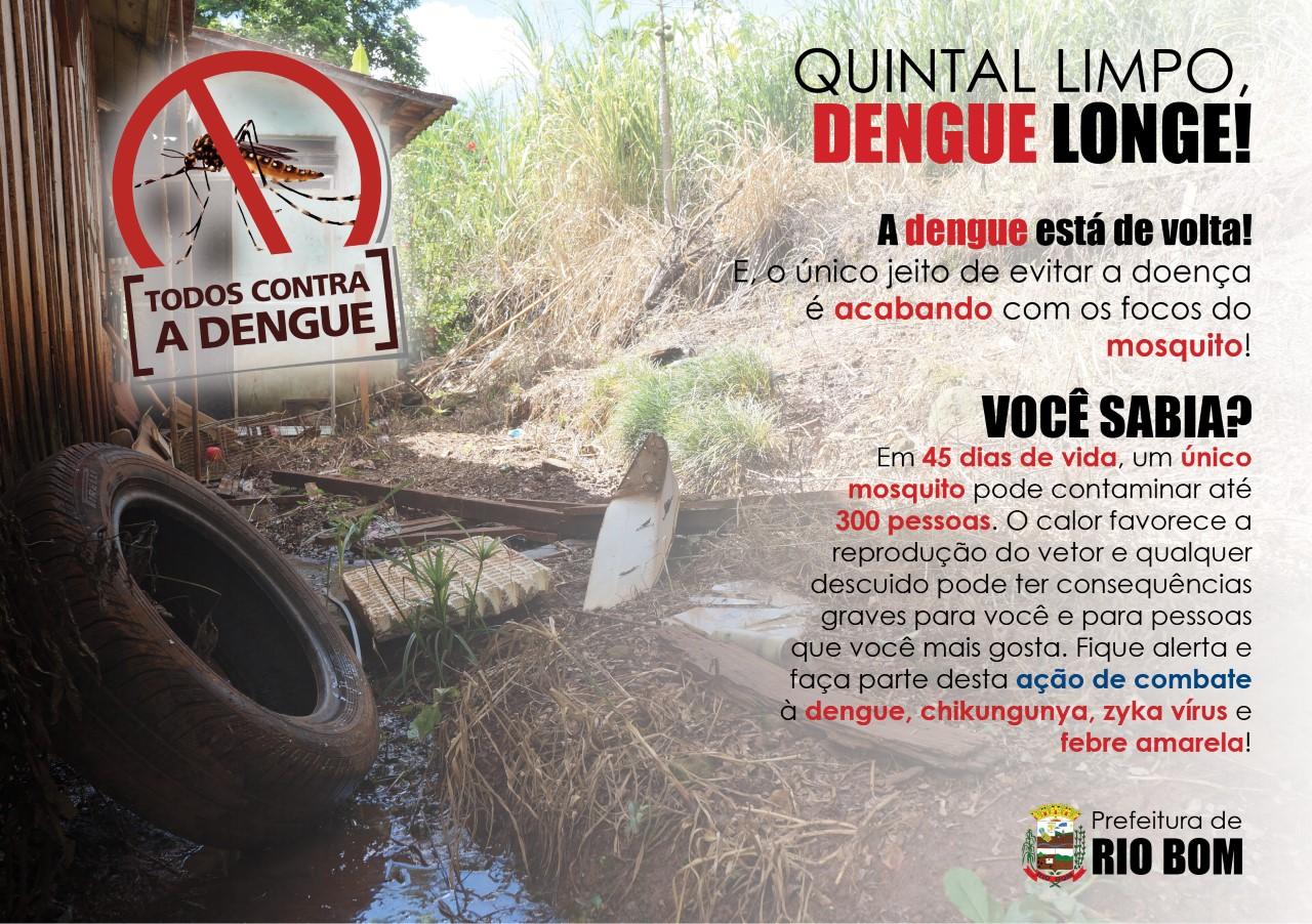 PREFEITURA DE RIO BOM - PR