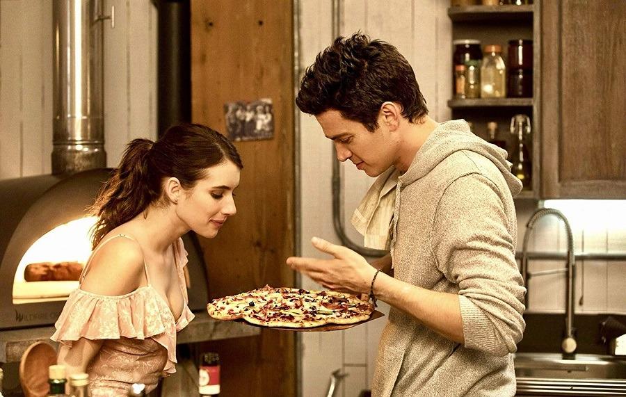Filme Little Italy - Legendado Torrent