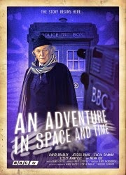 An Adventure in Space and Time 2013 español Online latino Gratis