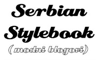 All Serbian bloggers
