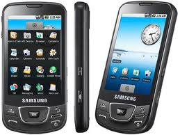Samsung i7500 the first samsung phone which has Google Android OS phone