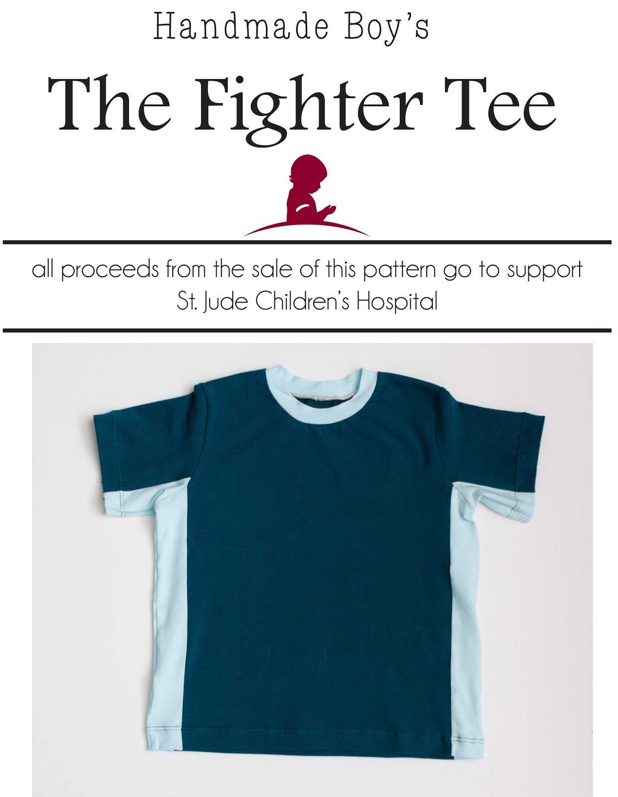 The Fighter Tee