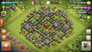 LINK DOWNLOAD GAMES Clash of Clans FOR ANDROID GAMES CLUBBIT