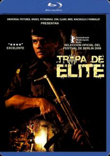 Imagen1%257E17 Tropa De Elite [BRrip] Español Latino