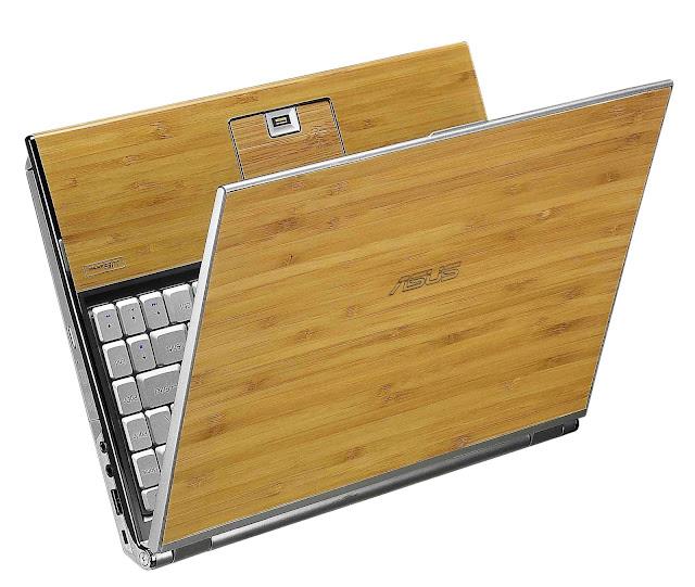 Bamboo Notebook3